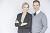 Jenn and Colin Real Estate Team Icon