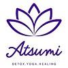 Atsumi Healing Icon