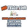 Mr Telco - Phone, Internet & Data Cabling Icon