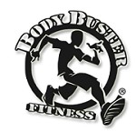 Body Buster Fitness Icon