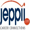 Jeppii Job Career Connections Icon