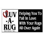 Luv-A-Rug Services Inc. Icon