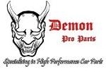 Demon Pro Parts Icon