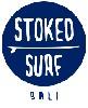 Stoked Surf Bali Icon