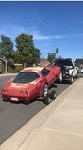 Reliant Tow Trucks of Irvine