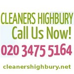 Cleaners Highbury Ltd. Icon