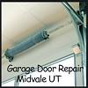 Garage Door Repair Midvale UT Icon