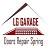 LG Garage Doors Repair Spring Icon