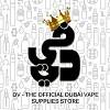 Dubai Vapers Icon