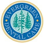 Evergreen Dental Care Icon