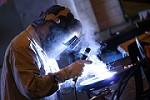 Alpha Welding & Fabrication Inc. Icon