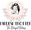 Pardesi Trotter Icon