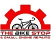 The Bike Stop Icon