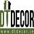 DT Decor Icon