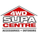 4WD Supacentre - Silverwater Icon