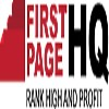 First Page HQ, LLC Icon