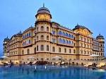 Hotel Noor Mahal | Hotels In Panipat Icon