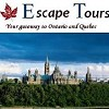 Escape Tours Icon