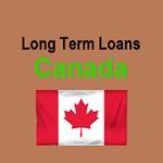 Long Term Loans Canada Icon