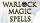 Real Magic Spells Icon
