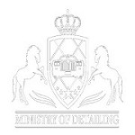 Ministry of Detailing Icon