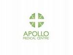 Apollo Medical Center Icon