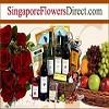 Singaporeflowers  Icon