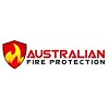 Australian Fire Protection Icon