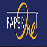 Paper One Icon