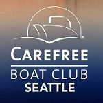 Carefree Boat Club Bellingham Icon