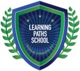 Learning Paths School Icon