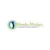 Woods to Wedges Icon