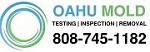 Oahu Mold Testing & Removal Icon