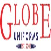 Globe Uniform Icon