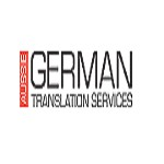 Aussie German Translations Icon