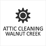 Attic Cleaning Walnut Creek Icon