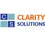 CLARITY SOLUTIONS LLC Icon