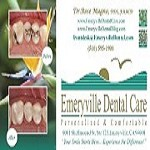 Emeryville Dental Care Icon