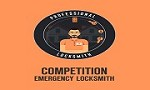 Competition Emergency Locksmith Icon