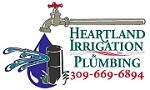 Heartland Irrigation & Plumbing Icon