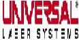 Universal Laser System Icon