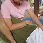 Blue Garden Thai Massage Training Icon