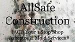 AllSafe Construction Icon
