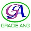 Gracie Ang Tui Na Chinese Deep Tissue Massage Icon