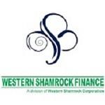 Western-Shamrock Finance Icon