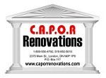 C.A.P.O.R. Renovations Icon