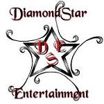 DiamondStar Entertainment Icon