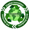 Ecoserve Cleaning Icon