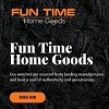 FunTimeHomeGoods.com – Add: 3070 Windward Plaza, Ste F #211 Alpharetta, GA 30005 Icon