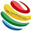 printheal Icon